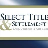 Select Title & Settlement